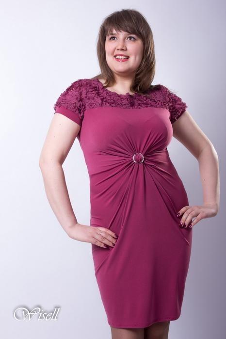 большие платья выкройки размеры