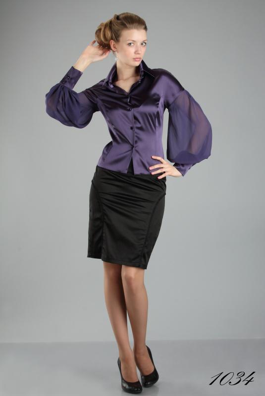 Блузки Из Атласа Для Полных Женщин