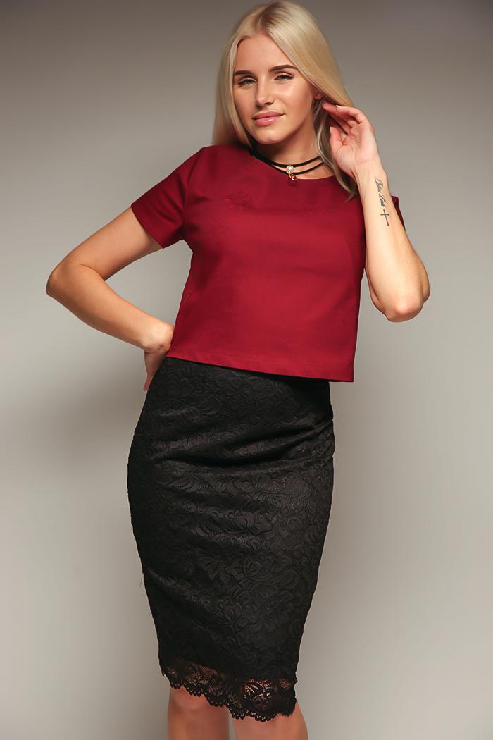 Женская Одежда Шик