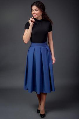 6d8aa35d9a6 Какую купить юбку для офиса этой весной
