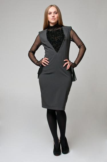 Платья деловые платья платье а 369
