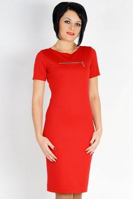 b6e443636e8 Платье с оборками – очаровательная нежность.