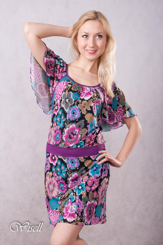 Летние платья 2014 новосибирск 10