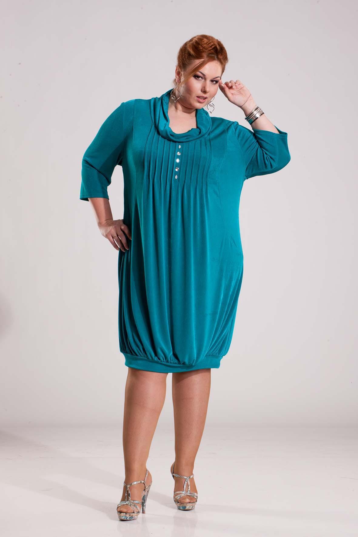 Модели Женской Одежды Больших Размеров