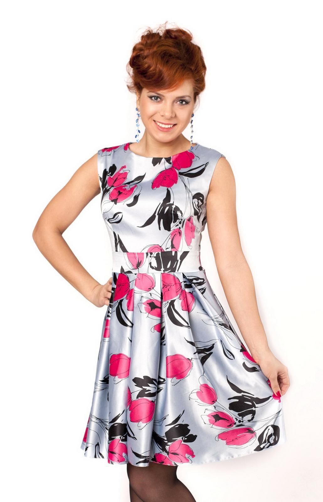 Платья для женщин 40 лет доставка