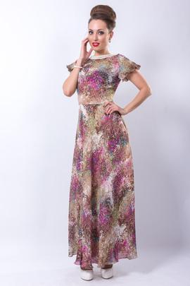 Каталог женских осенних платьев