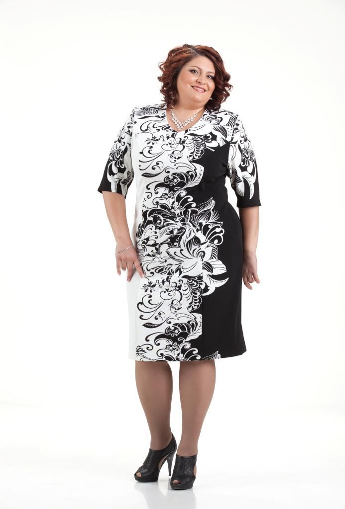 Одежда Премиум Класса Для Полных Женщин