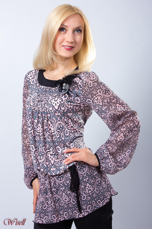 Блузка Туника Фото В Волгограде