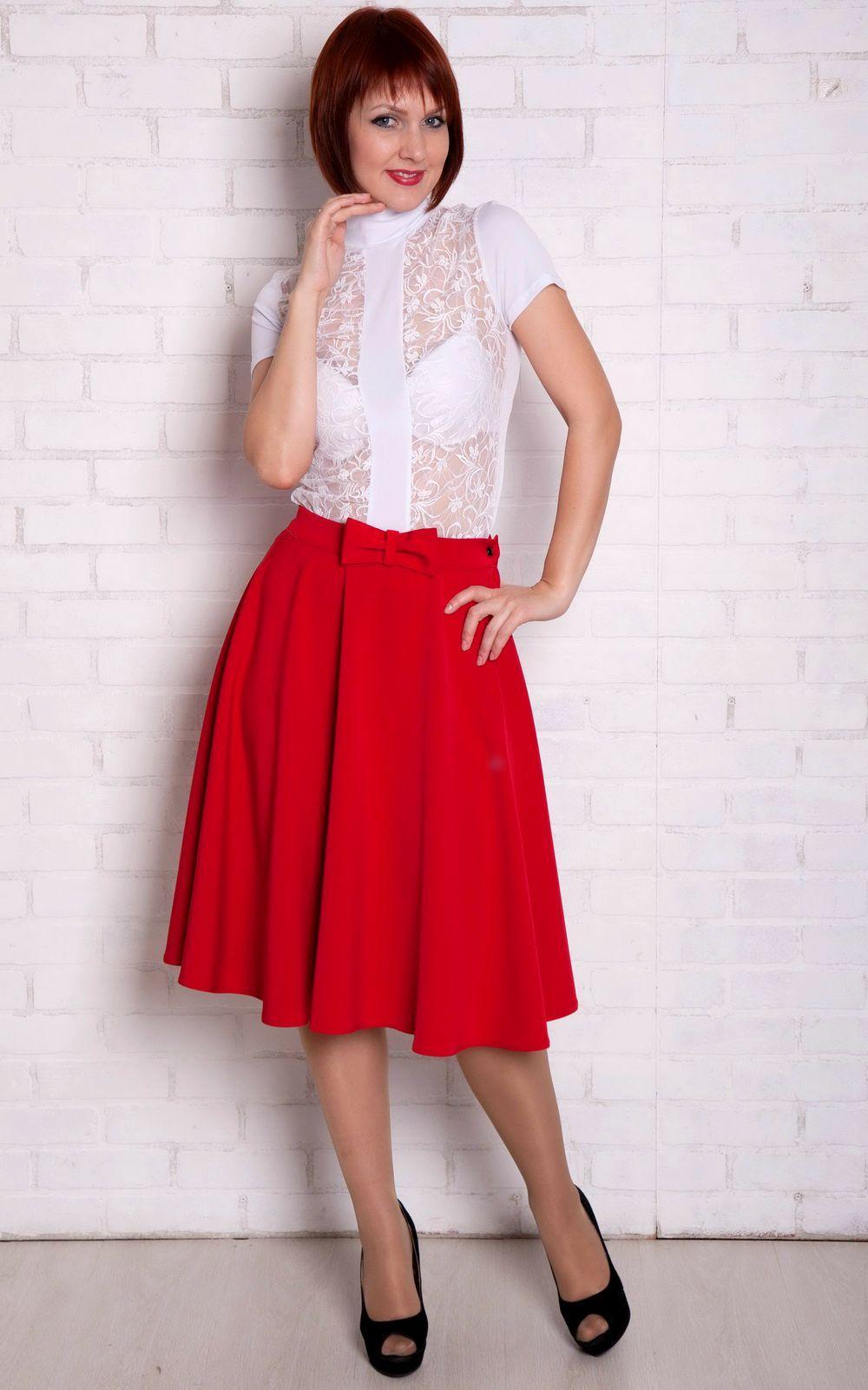 Интернет Магазин Юбка Платье