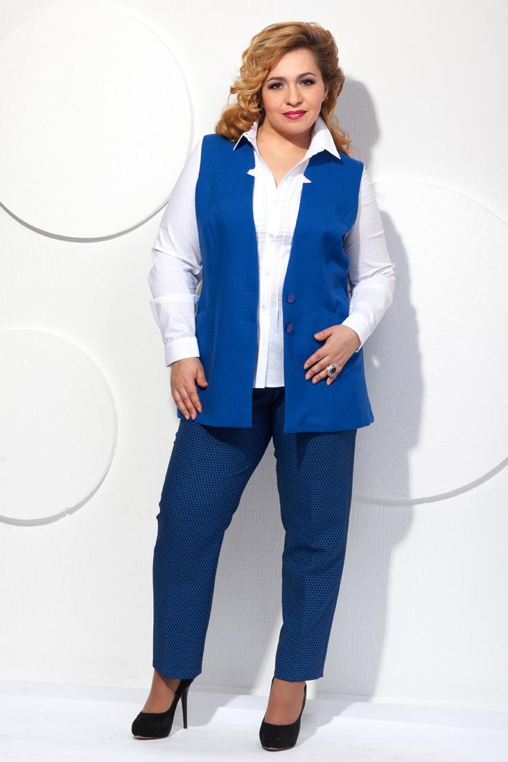 Модные жилеты для женщин за 40